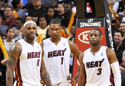 让人为之动容的NBA拼搏精神